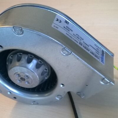 B.S.-Plus ventilator for Benekov L25, PL 27,R15,R25 S 25